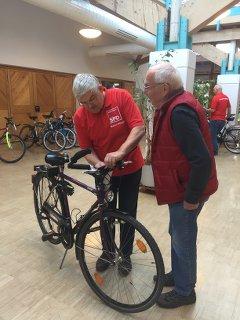 Fahrradbörse 2019: Große Auswahl!